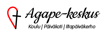 Agape-keskus ry.